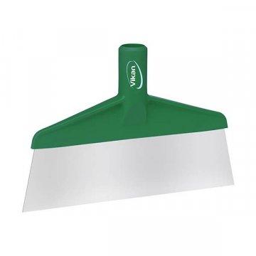 Espátula de limpieza 26cm VIKAN - verde