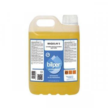 Bidón 12L Detergente Máquinas Lavavajillas Aguas Blandas