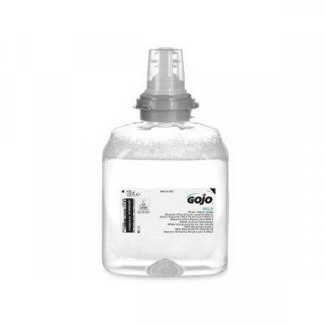 Pack 2 Cargas Jabón en Espuma 1200ML Antibacteriano GOJO TFX
