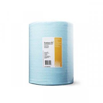 Bobina TNT Sontara EC. 400 Servicios. Color Azul.