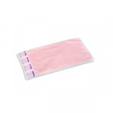 Pack 1000 Recambios Mopa TNT Chicopee. 60x30CM. Color Rosa.