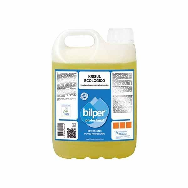 Bidón 5L Detergente Ecológico
