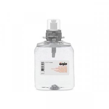 Pack 3 Cargas FMX Jabón en Espuma GOJO Mild Antimicrobial 1250ML