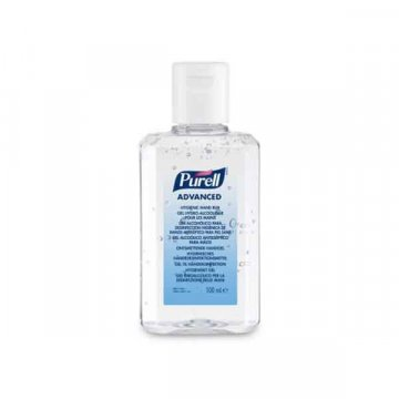 Gel Hidroalcohólico PURELL Advanced 100ml