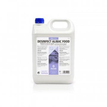 Garrafa 5L Desinfectante...