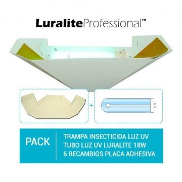 Pack Sistema Luralite